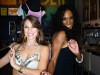 Melissa Michaels and Leilainia dances at Inpeloto\'s launch