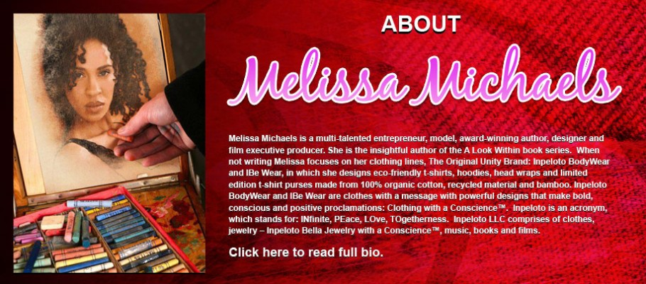 About Melissa Michaels