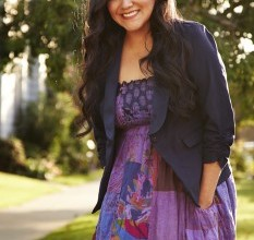 Actress Misty Upham
