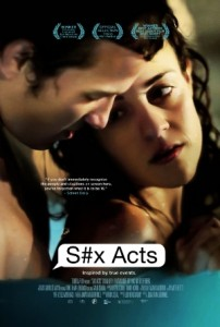 S#x Acts film poster