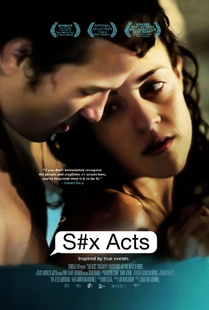 Tribeca's S#x Acts film poster