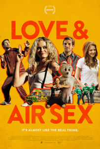 LOVE AIR & SEX