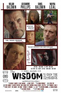 'The Wisdom To Know The Difference', A Review