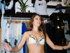 Leilainia shimmys at Inpeloto\'s launch