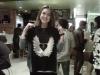 Hapy UCSD student won Inpeloto\'s Heart Angel tshirt