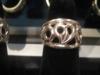 Inpeloto Bella signature ring