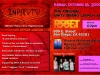 2009 Inpeloto\'s launch invite