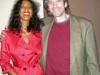 Melissa Michaels and Enought\'s co-founder, John Prendergrast