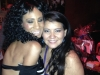 Misty Upham and Melissa Michaels
