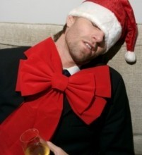 Dead Man Christmas Shopping