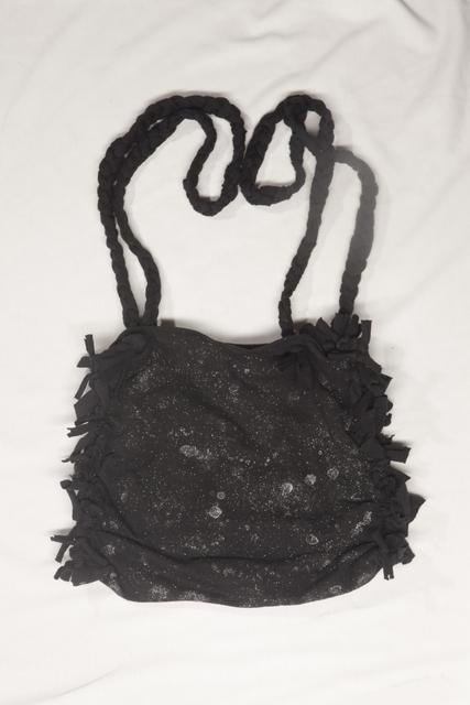Blacktshirtpurse
