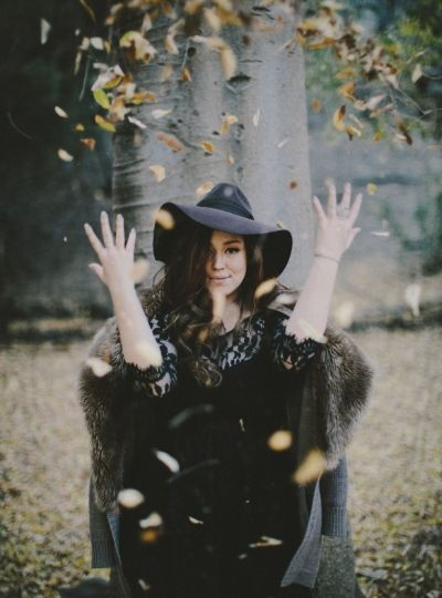 Lily Kershaw