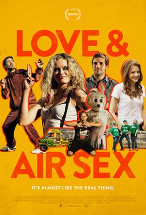 LOVE AIR & SEX