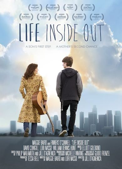 Life Inside Out film poster